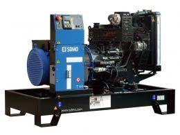 Дизельная электростанция SDMO T44 Nexys, 400/230В, 32 кВт